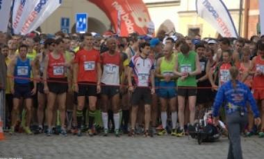 HRADECKÝ PŮLMARATON - nejlepší závod v ČR 2014 (léto-podzim)