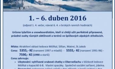 Skvělé a levné lyžování v Rakousku